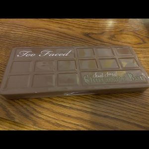 Semi Sweet Chocolate Bar by Too Faced